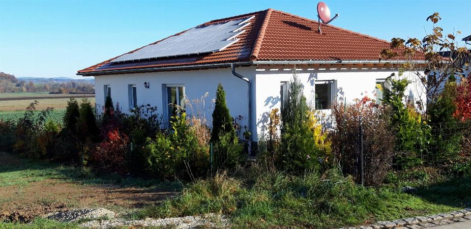 Interessanter Bungalow in sonniger Lage!